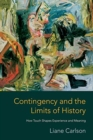 Contingency and the Limits of History : How Touch Shapes Experience and Meaning - Book