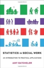 Statistics in Social Work : An Introduction to Practical Applications - Book