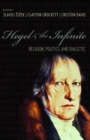 Hegel and the Infinite : Religion, Politics, and Dialectic - eBook