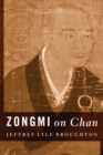 Zongmi on Chan - eBook