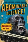 Abominable Science! : Origins of the Yeti, Nessie, and Other Famous Cryptids - eBook