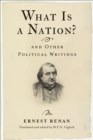 What Is a Nation? and Other Political Writings - eBook