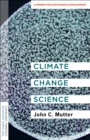 Climate Change Science : A Primer for Sustainable Development - eBook