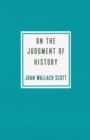 On the Judgment of History - eBook