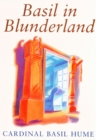 Basil in Blunderland - Book