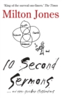 10 Second Sermons : ... and even quicker illustrations - eBook