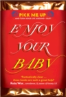 Enjoy Your Baby - Book