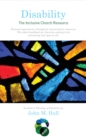 Disability: The Inclusive Church Resource - Book