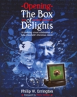 Opening The Box of Delights : A stunning visual celebration of John Masefield's Christmas classic - Book