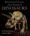 The World of Dinosaurs - Book
