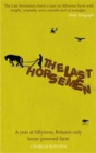 The Last Horsemen - Book