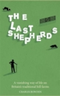 The Last Shepherds - Book