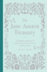 Jane Austen Treasury, The - Book