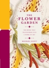 The Flower Garden - Book