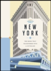 Paperscapes: New York : The book that transforms into a cityscape - Book