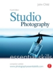 Studio Photography: Essential Skills - Book