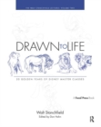 Drawn to Life: 20 Golden Years of Disney Master Classes : Volume 2: The Walt Stanchfield Lectures - Book