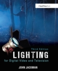 Lighting for Digital Video and Television - Book