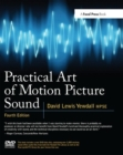 Practical Art of Motion Picture Sound - Book