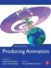 Producing Animation - Book
