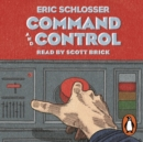 Command and Control - eAudiobook