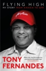 Flying High : My Story: From AirAsia to QPR - Book