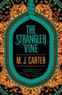 The Strangler Vine : The Blake and Avery Mystery Series (Book 1) - eAudiobook