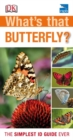 RSPB What's that Butterfly? - eBook