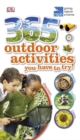RSPB 365 Outdoor Activities You Have to Try - eBook