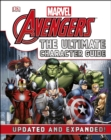 Marvel The Avengers The Ultimate Character Guide - Book