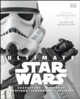 Ultimate Star Wars - Book