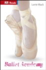 Ballet Academy - eBook