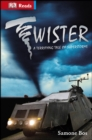 Twister! Terrifying Tales Of Superstorms - eBook