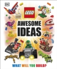 LEGO (R) Awesome Ideas - Book
