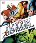 Marvel The Avengers Encyclopedia - Book