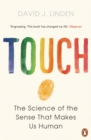 Touch : The Science of the Sense that Makes Us Human - Book