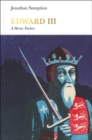 Edward III (Penguin Monarchs) : A Heroic Failure - Book