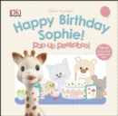Happy Birthday Sophie! Pop-Up Peekaboo! - Book