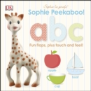 Sophie Peekaboo! ABC - Book