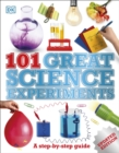 101 Great Science Experiments - Book
