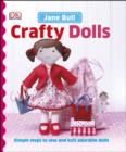 Crafty Dolls - eBook