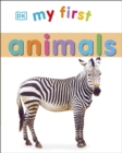 My First Animals - Book