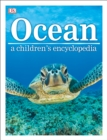 Ocean A Children's Encyclopedia - Book