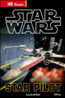 Star Wars Star Pilot - Book