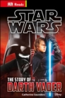 Star Wars The Story of Darth Vader - Book