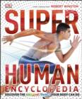 SuperHuman Encyclopedia - eBook