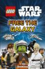 LEGO Star Wars Free the Galaxy - Book