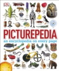 Picturepedia : An Encyclopedia on Every Page - Book