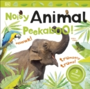Noisy Animal Peekaboo! - Book
