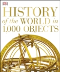 History of the World in 1000 objects - eBook
